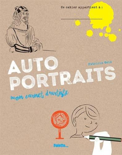 9782358322003: Autoportraits