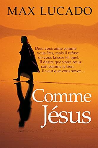 9782358430029: Comme Jésus