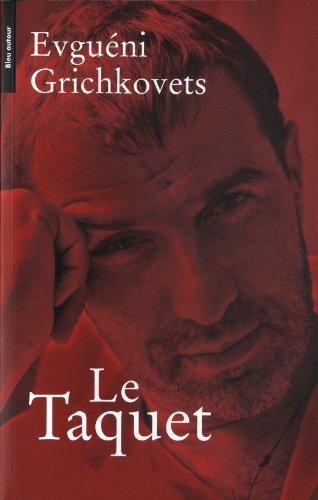 9782358480376: Le Taquet