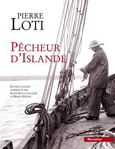 9782358480680: pêcheur d'islande