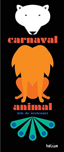 9782358510615: Carnaval animal (French Edition)