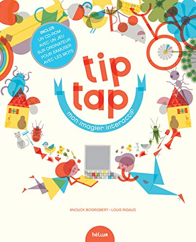 9782358510844: Tip tap (French Edition)