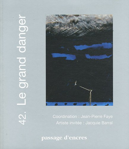 Passage d'encres, N° 42 (French Edition): Collectif