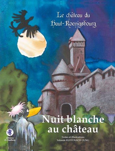 9782358590044: Nuit Blanche au Chateau