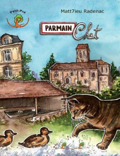 9782358630436: Parmain Chat (French Edition)
