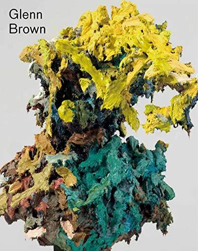 9782358640923: Glenn Brown Fondation Van Gogh