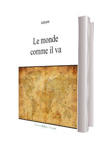9782358661317: Le Monde Comme Il Va
