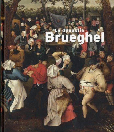 9782358670418: La dynastie Brueghel