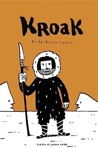 9782358710169: Kroak