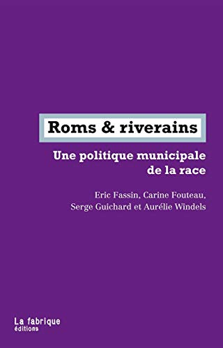 Roms & riverains: Collectif