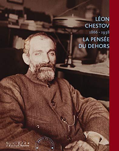 Léon Chestov, 1866-1938: Fotiade, Ramona