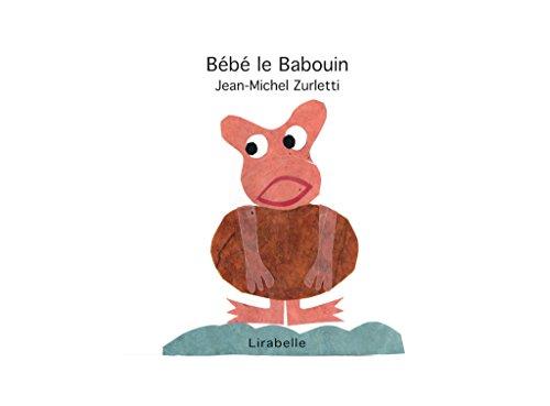 9782358780438: KAMISHIBAÏ Bébé le babouin