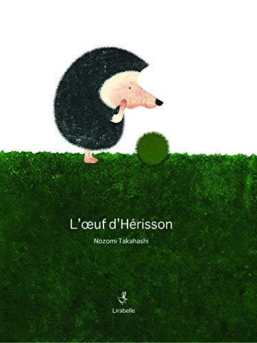 9782358780643: L'oeuf d'Hérisson