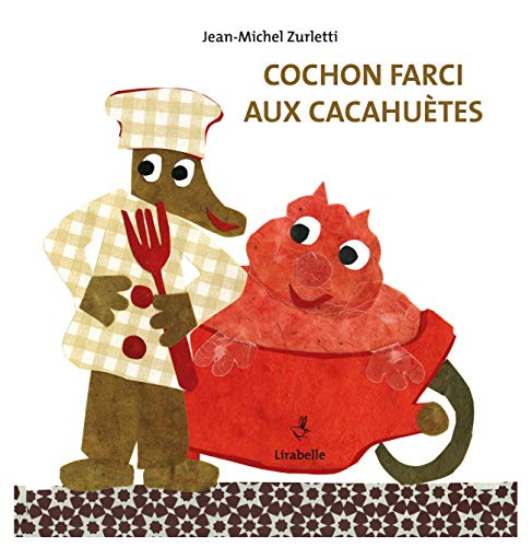 9782358780889: Cochon Farci aux Cacahuetes