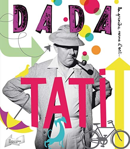 9782358800044: Tati (Revue Dada n°147)