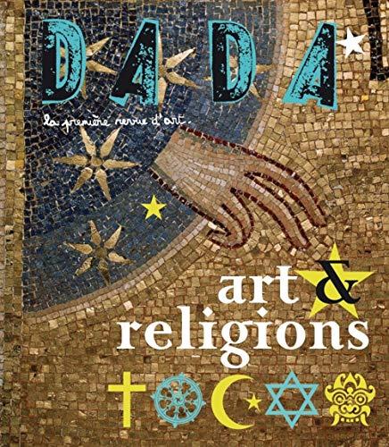 DADA NO.151 : ART ET RELIGIONS: COLLECTIF