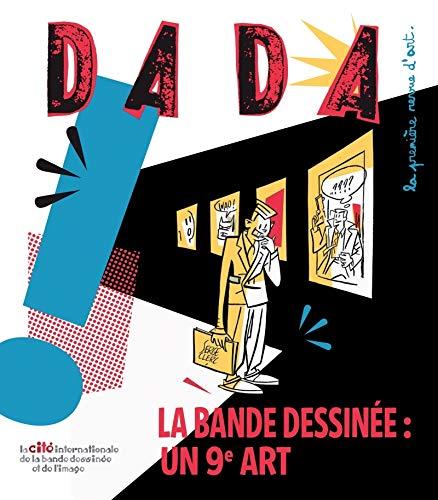 9782358800211: BD, LE 9e ART (REVUE DADA N°162)
