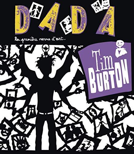9782358800327: TIM BURTON (REVUE DADA N°171)