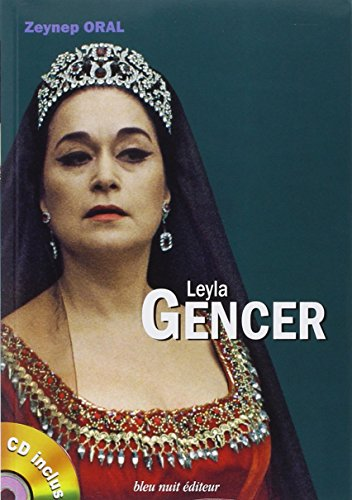 Leyla Gencer (1CD audio) [May 21, 2014]
