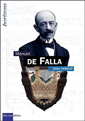 9782358840453: Manuel de Falla