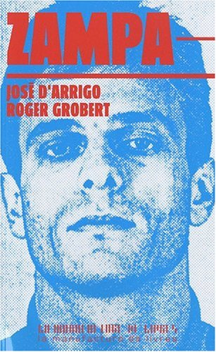 9782358870061: Zampa (French Edition)