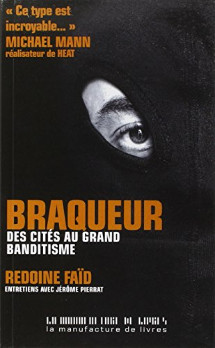 9782358870153: Braqueur (French Edition)