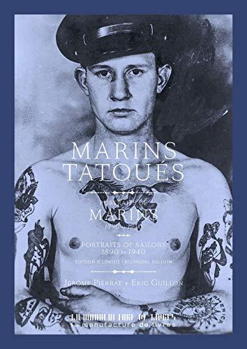 9782358870689: Marins Tatoues