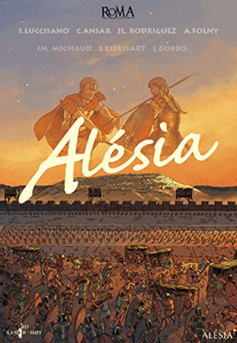 9782358900041: Alésia (French Edition)