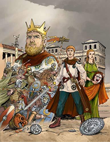 POSTUMUS EMPEREUR GAULOIS -LES FAUX MONN: COLLECTIF