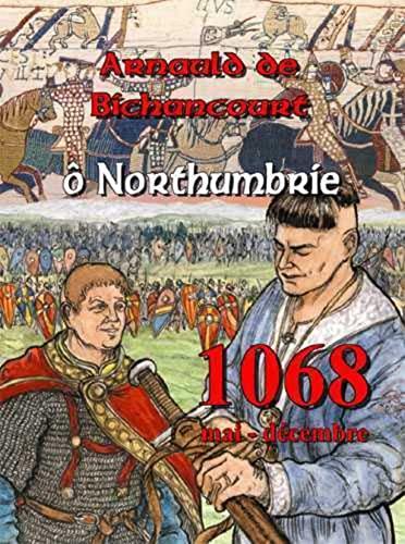 9782358900140: Arnauld de Bichancourt T04