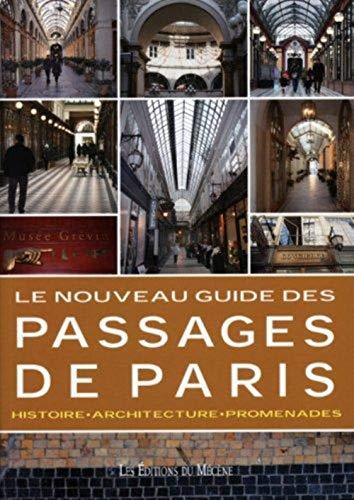 9782358960120: Le Guide des Passages de Paris (French Edition)