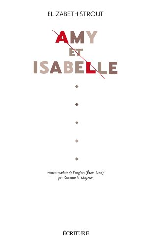 9782359050417: Amy et Isabelle (French Edition)