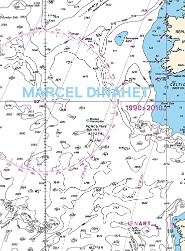 Marcel Dinahet Oeuvres 1991 2010 (French Edition): Collectif
