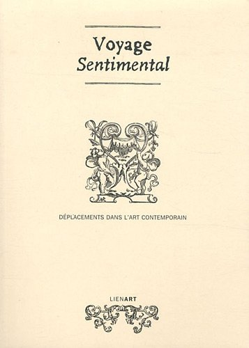 9782359060737: Voyage sentimental (French Edition)