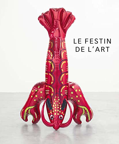 FESTIN DE L'ART (LE): AILLAGON JEAN-JACQUES