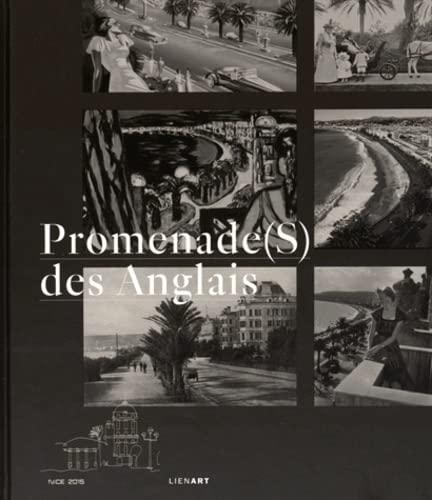 9782359061383: Promenade(s) des Anglais