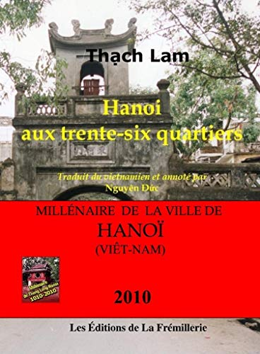 9782359070064: Hanoi aux trente-six quartiers