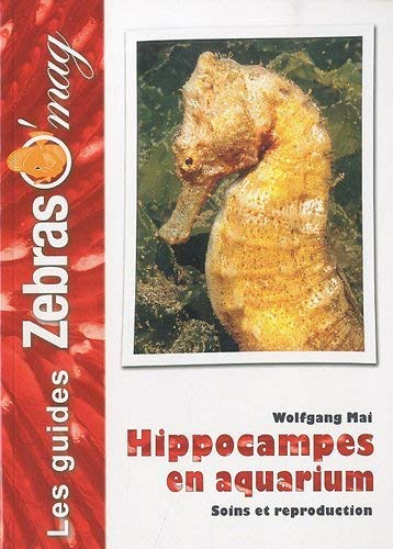 9782359090017: Hippocampes en aquarium (French Edition)