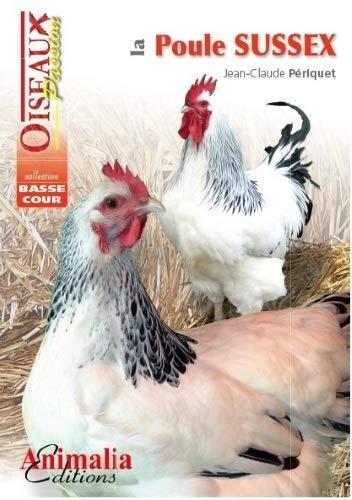 9782359090598: La poule Sussex
