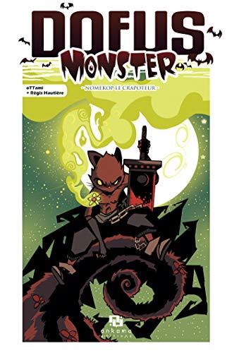 9782359100211: Dofus Monster, Tome 5 : Nomekop le crapoteur