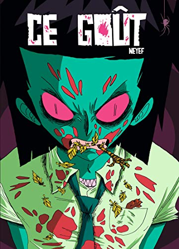 9782359100549: Ce goût (French Edition)