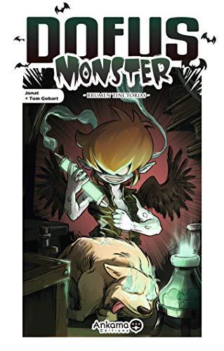 9782359100990: Dofus Monster - Brumen Tinctorias Vol.6