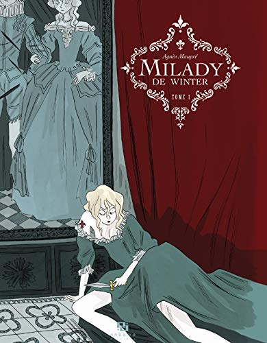 9782359101102: Milady de Winter t.1