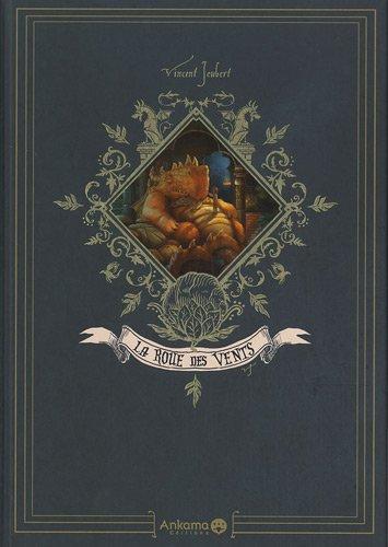 La roue des vents (French Edition)