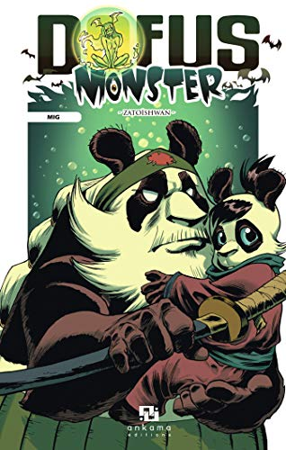9782359102192: Dofus Monster, Tome 7 (French Edition)