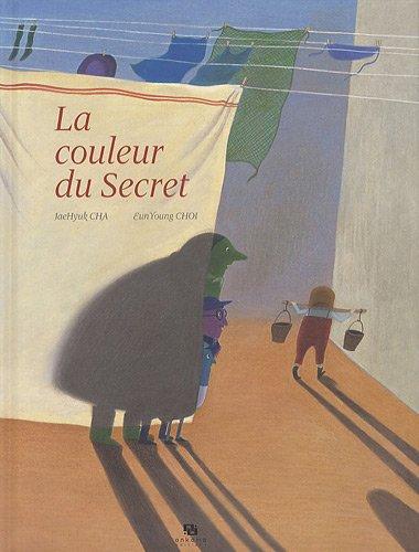 9782359102345: Couleur du secret (la)