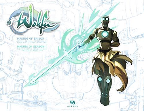 9782359103182: Wakfu - Making of Saison 1 Vol.9