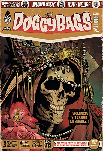 9782359103373: Doggybags t03 (Label 619)