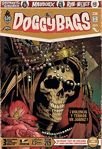 9782359103373: Doggybags Vol.3