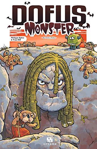 9782359104073: Dofus Monster, Tome 9 : Koulosse